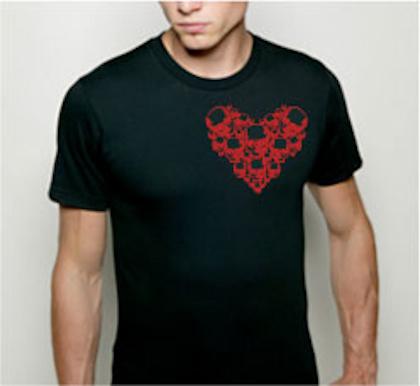 top ten skull t-shirts - popculturetees, Sphenoid