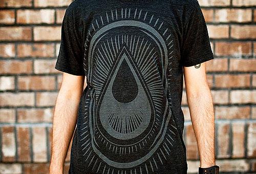 inkefx vagina t-shirt
