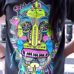 gucha gucha t-shirt