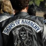 sons of anarchy biker