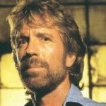 Chuck Norris Beard
