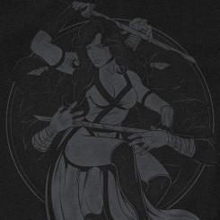 femme fatale shinobi