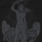 femme fatale tigress