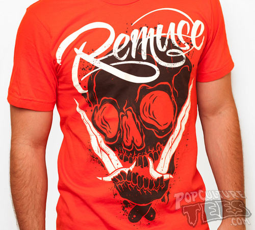 Daggers Remuse t-shirt