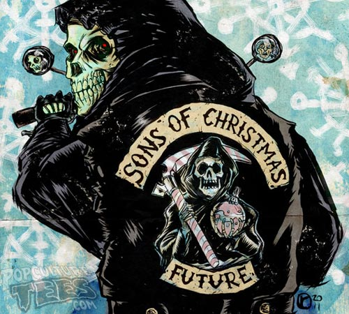 sons anarchy christmas