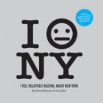 i feel neutral about ny