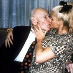 anna nicole smith gold digger