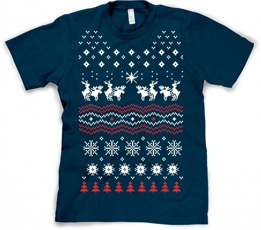 christmas-sweater-humping - popculturetees
