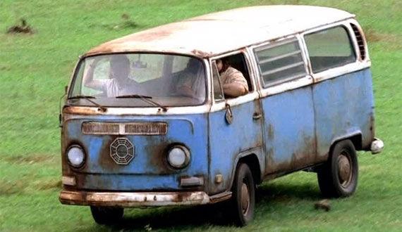 lost show van