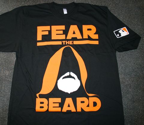 fear the beard star wars