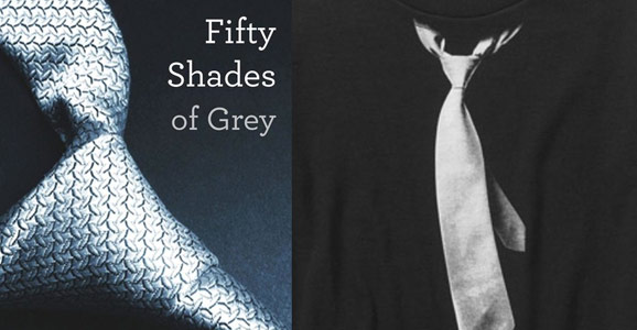 walmart 50 shades of grey