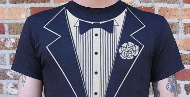cheap tuxedo tshirt featured