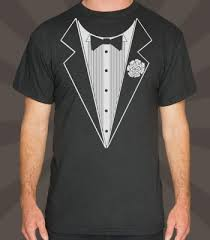 cheapest tuxedo t-shirts