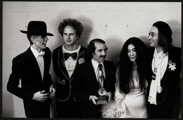 tuxedo_shirt garfunkel grammys 1975