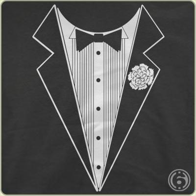 cheap tuxedo t-shirt