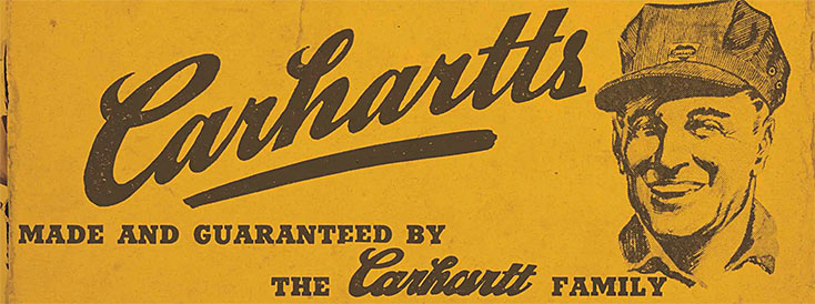 carhartt old ad